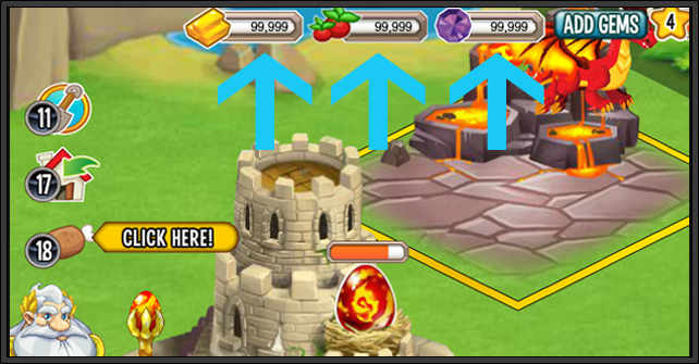 download dragon city hack apk file