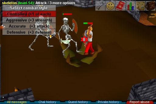 Runescape Matchmaking